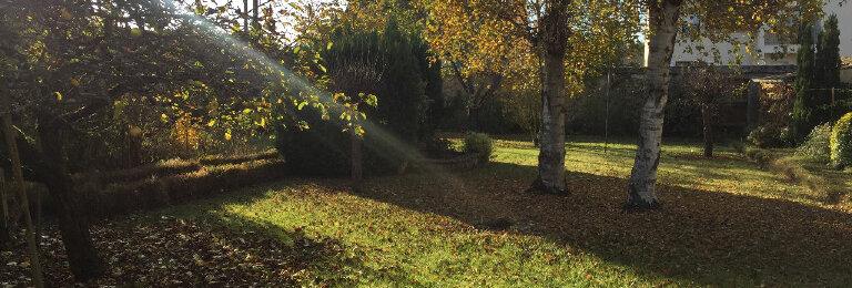 Achat Terrain  à Milly-la-Forêt