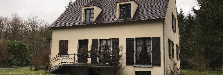 Location Maison 4 pièces à Noisy-sur-École