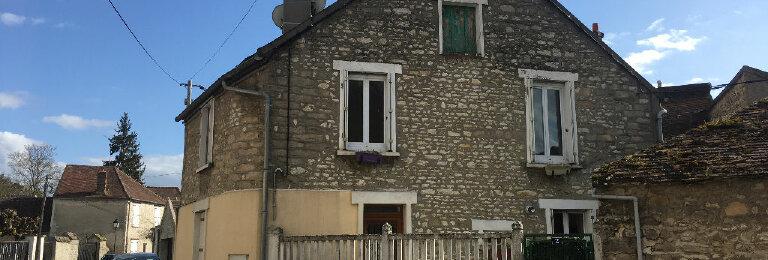 Achat Maison 3 pièces à Boutigny-sur-Essonne
