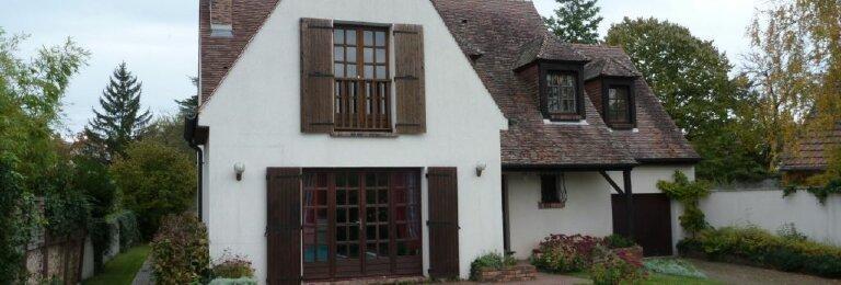 Achat Maison 6 pièces à Saint-Sauveur-sur-École