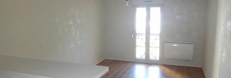 Location Appartement 2 pièces à Fontainebleau