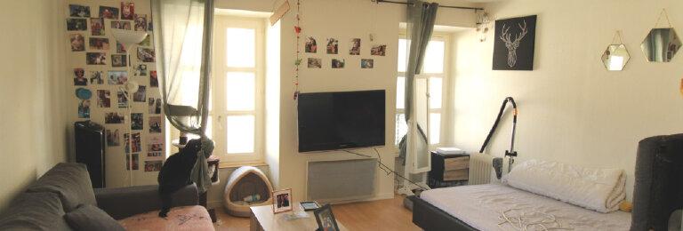 Location Appartement 1 pièce à Chailly-en-Bière