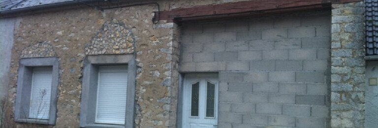 Achat Maison 3 pièces à Saint-Léonard-en-Beauce