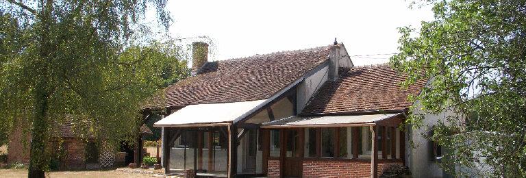 Achat Maison 3 pièces à La Marolle-en-Sologne