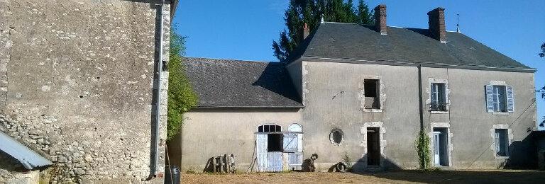 Achat Maison 7 pièces à Courbouzon