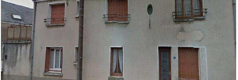 Achat Maison 8 pièces à La Chapelle-Saint-Martin-en-Plaine