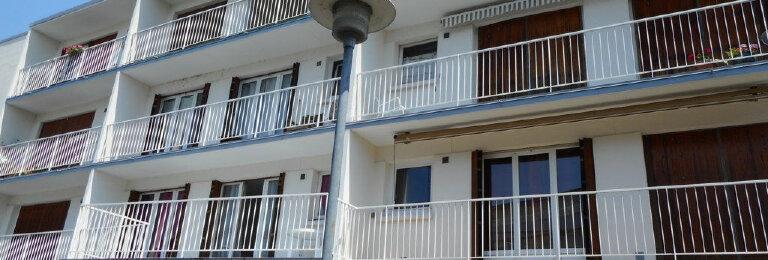 Achat Appartement 2 pièces à Blois