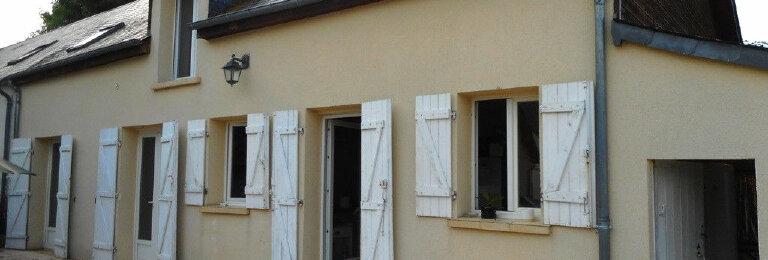 Achat Maison 4 pièces à Saint-Gervais-la-Forêt