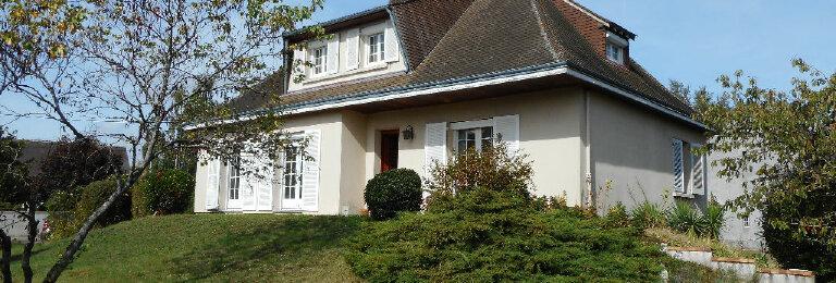 Achat Maison 8 pièces à Saint-Claude-de-Diray