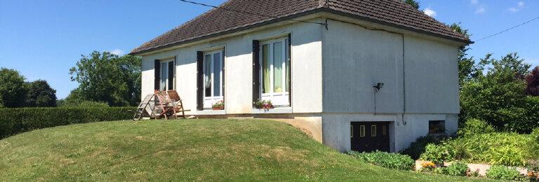 Achat Maison 3 pièces à Caorches-Saint-Nicolas