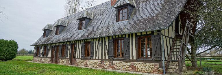 Achat Maison 5 pièces à Saint-Aubin-le-Guichard