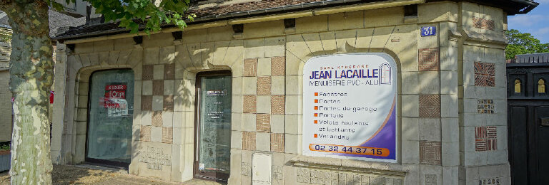 Location Local commercial  à Bernay