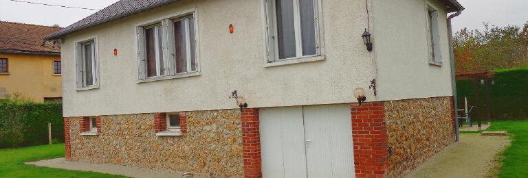 Achat Maison 4 pièces à Menneval