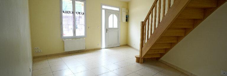 Location Maison 6 pièces à Bernay