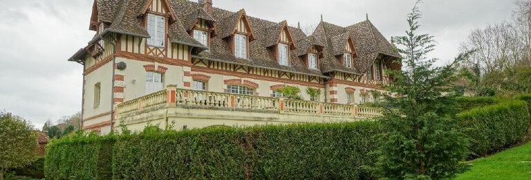 Achat Appartement 2 pièces à Deauville