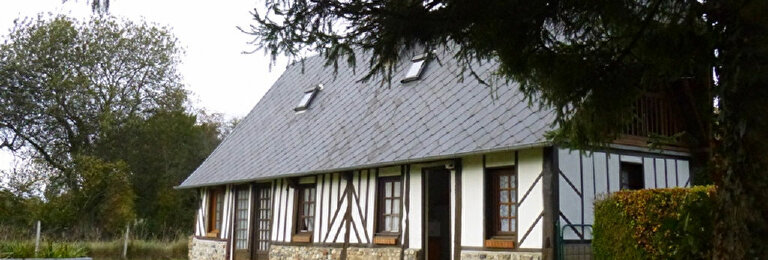 Achat Maison 4 pièces à Pont-Audemer