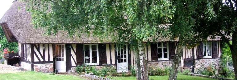 Achat Maison 4 pièces à Beuzeville