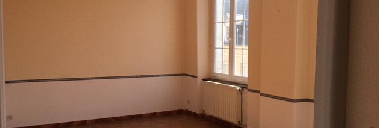 Location Appartement 2 pièces à Pont-Audemer
