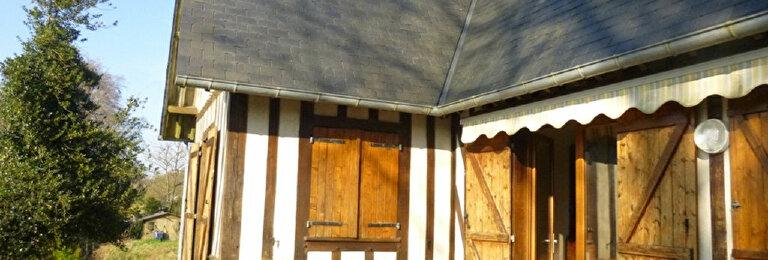 Achat Maison 5 pièces à Pont-Audemer