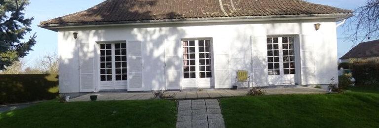Achat Maison 3 pièces à Lieurey