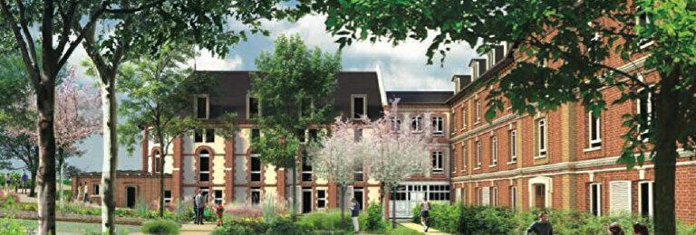 Achat Appartement 3 pièces à Saint-Germain-Village