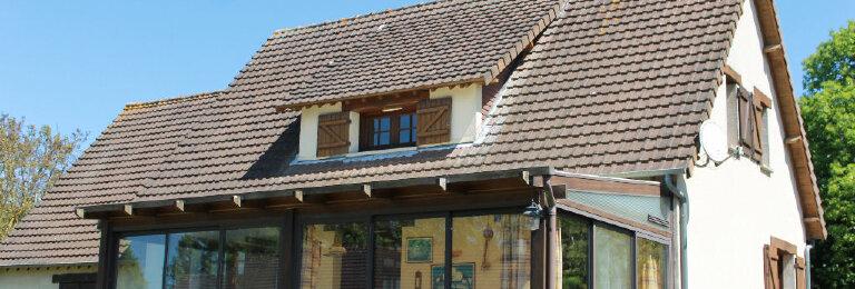 Achat Maison 5 pièces à Corneville-sur-Risle