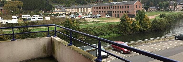 Achat Appartement 2 pièces à Pont-Audemer