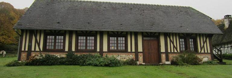 Achat Maison 6 pièces à Pont-Audemer