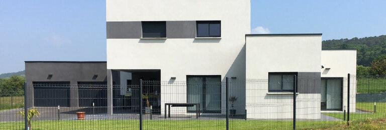 Achat Maison 5 pièces à Montfort-sur-Risle