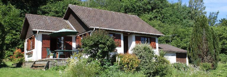 Achat Maison 3 pièces à Saint-Philbert-sur-Risle