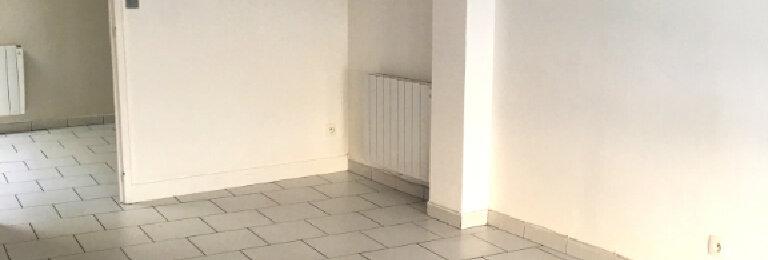 Location Maison 3 pièces à Pont-Audemer