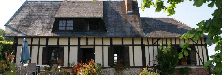 Achat Maison 5 pièces à Marais-Vernier