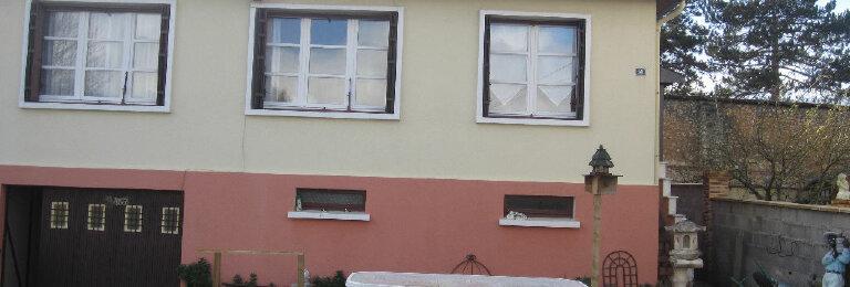 Achat Maison 3 pièces à Bernay