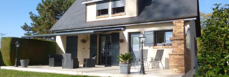 Achat Maison 5 pièces à Honguemare-Guenouville
