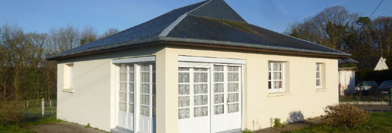 Achat Maison 4 pièces à Tourville-sur-Pont-Audemer