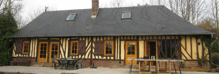 Achat Maison 6 pièces à Saint-Pierre-de-Cormeilles