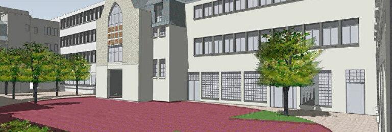 Achat Immeuble  à Pont-Audemer