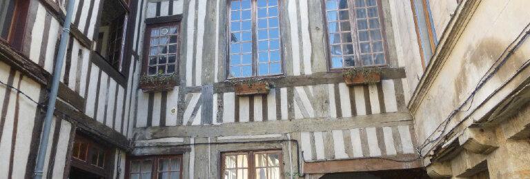 Achat Maison 7 pièces à Pont-Audemer