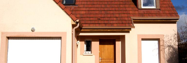 Achat Maison 5 pièces à Manneville-sur-Risle