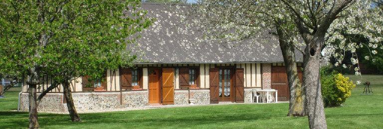 Achat Maison 4 pièces à Condé-sur-Risle