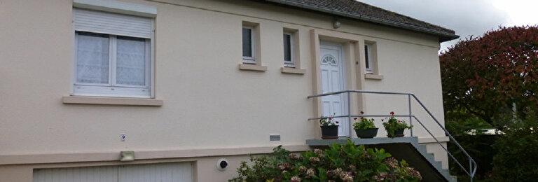 Achat Maison 3 pièces à Montfort-sur-Risle