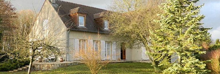 Achat Maison 10 pièces à Crégy-lès-Meaux