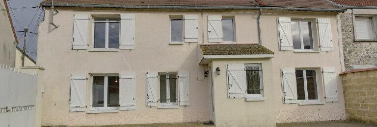 Achat Maison 6 pièces à Boissy-Fresnoy