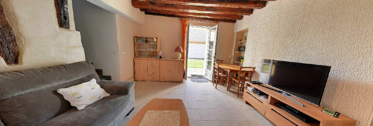 Achat Maison 5 pièces à Saint-Mard