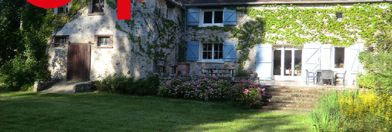 Achat Maison 7 pièces à Réez-Fosse-Martin