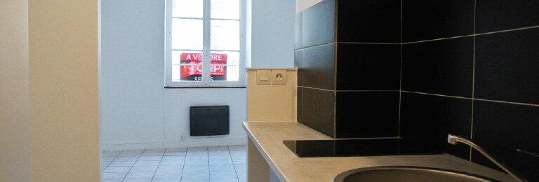 Achat Appartement 1 pièce à Senlis