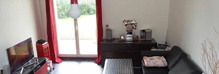 Achat Appartement 2 pièces à Dammartin-en-Goële