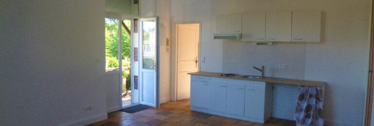 Achat Appartement 2 pièces à Saint-Martin-Longueau