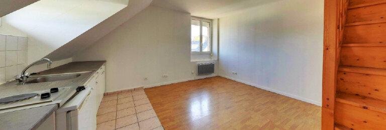 Achat Appartement 3 pièces à Saint-Martin-Longueau