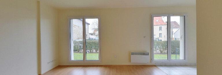 Achat Appartement 1 pièce à Thieux